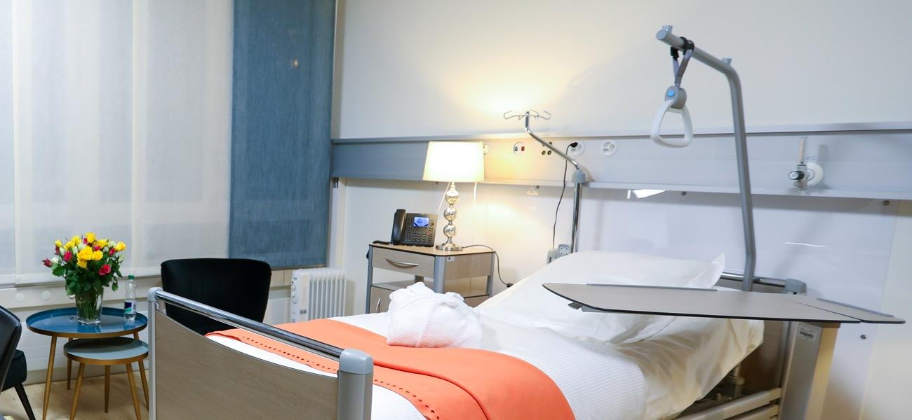 CLP bed 1300x600