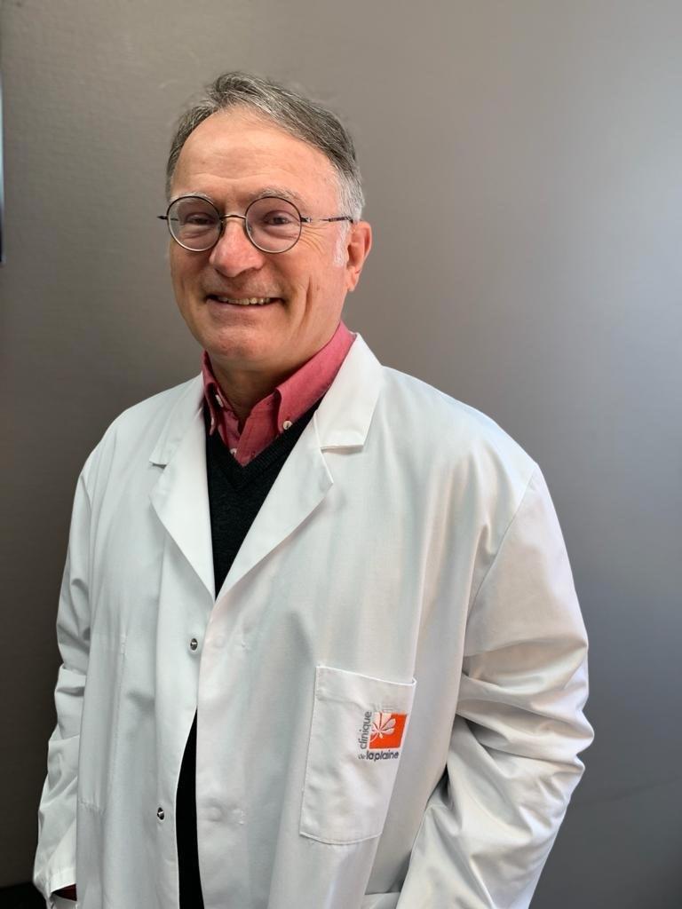 Dr De Pierre Philippe
