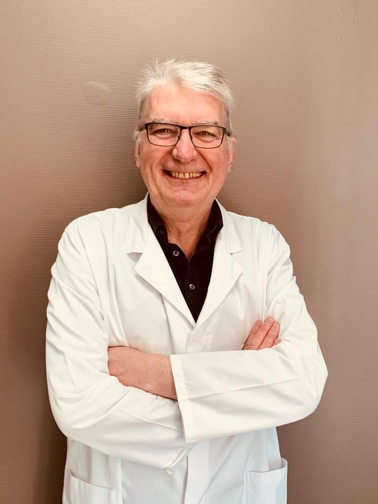 Dr Haefliger Werner