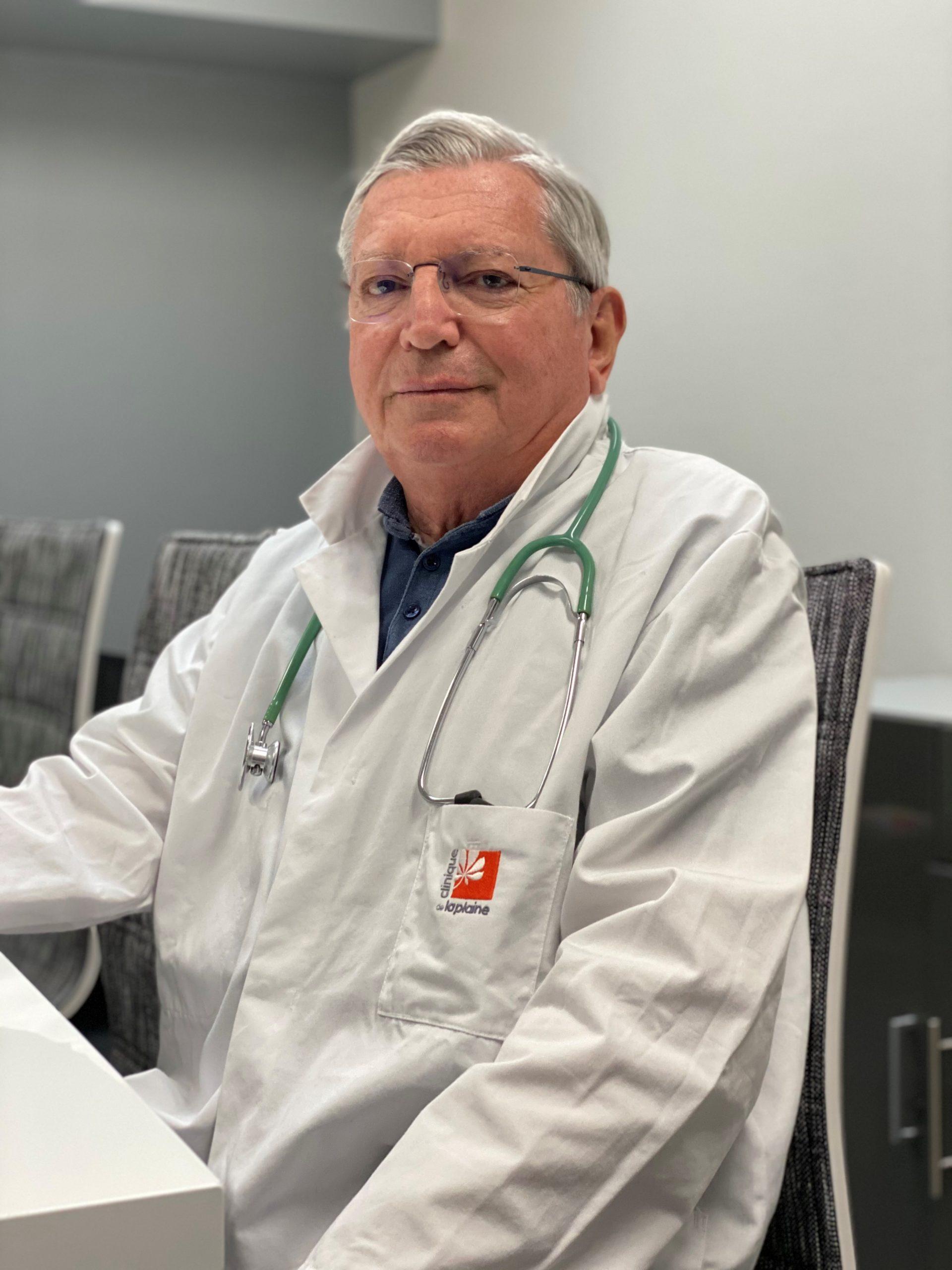 Dr Dubuisson Jean Bernard 2 Changer fond